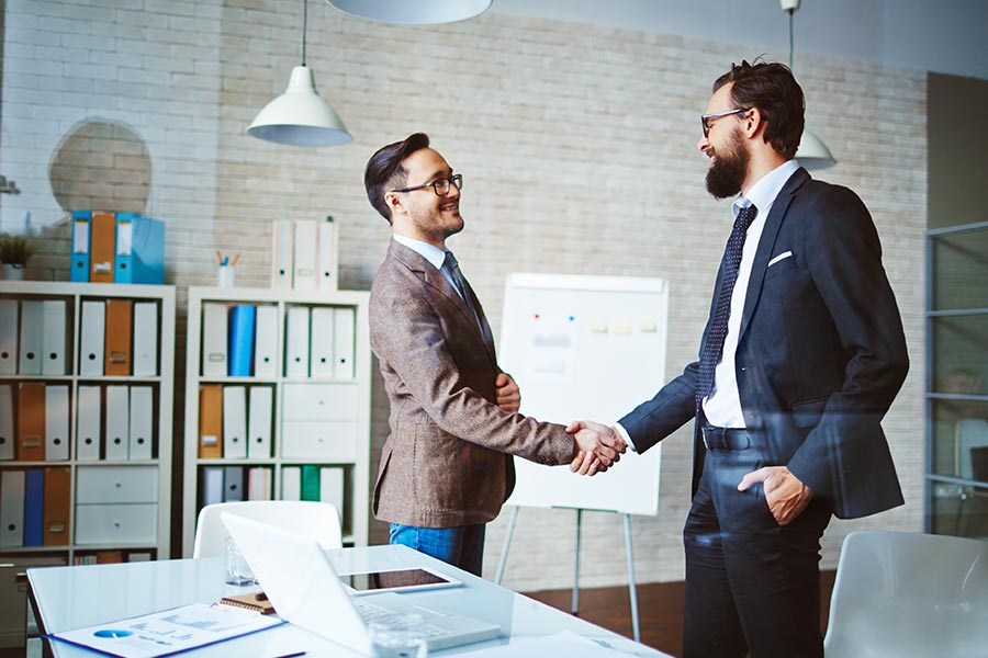5 steps to build trust between senior & middle managers