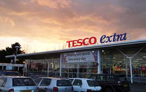 tesco international learning experience Tesco is the uk's largest retailer and one of the world's leading international retailers tesco has more than 6,000  is an important part of the learning experience.