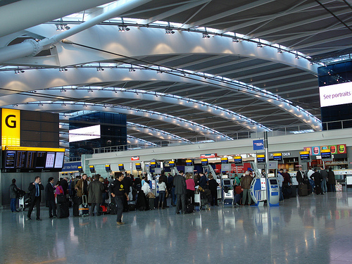 Heathrow Airport given third runway: Twitter reacts