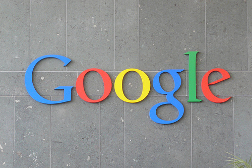 Google candidate files age discrimination lawsuit