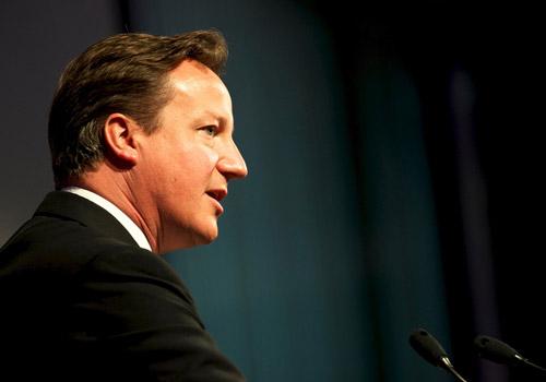 David Cameron resigns as MP