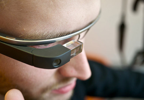 Google Glass failure 'celebrated' in risk-taking culture