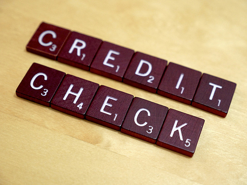 Company credit reports could cut fraudulent CV claims