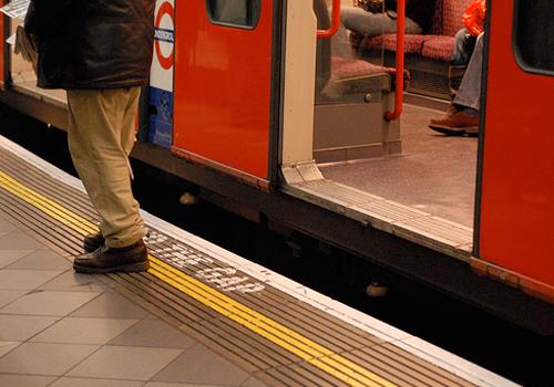 MPs reveal Tube worker sacked for having epilepsy