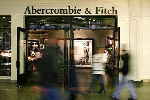 abercrombie and fitch strategic managment Not so the new science of retailing (harvard management consulting and strategic advisory firm for leading like abercrombie & fitch.