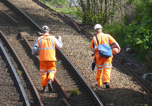 Network Rail boss vows to hire more women to tackle 'macho culture'