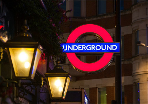 TfL spending millions on 'stressed' staff