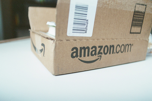 Amazon London relocation to create thousands of jobs