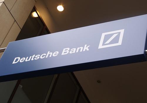 Deutsche Bank's co-CEOs in shock double resignation