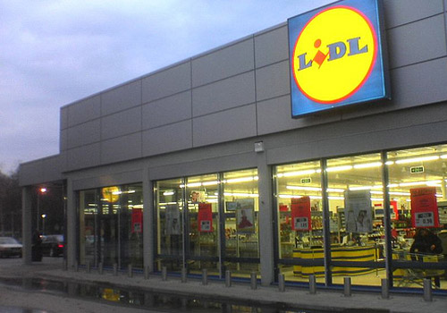 Lidl overwhelmed by applicants for a store that's not even built