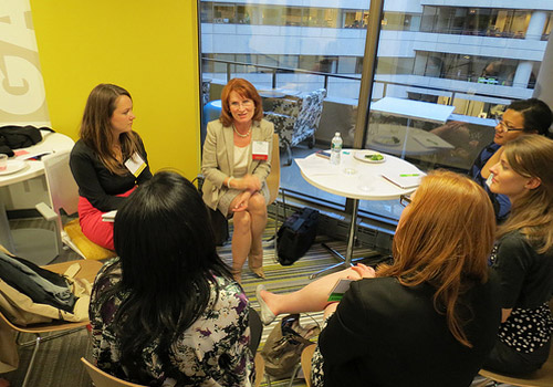 Late mentoring for women hampering diversity efforts