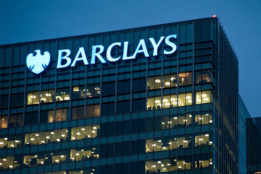 Former Barclays executive challenges attempt to ban him from City