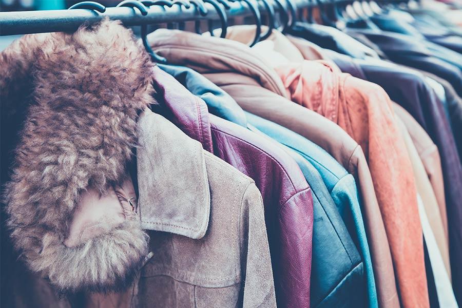 Recruitment firm's philanthropic project keep homeless warm