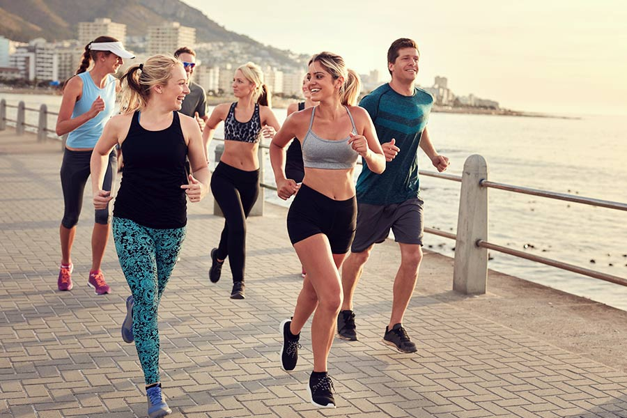 8 tips to make your wellness programmes more fun