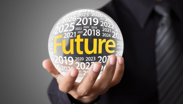 What will executive search look like in future?