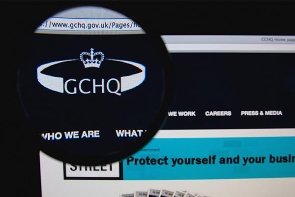 MI5 hiring 2,000 staff with cryptic job adverts on street