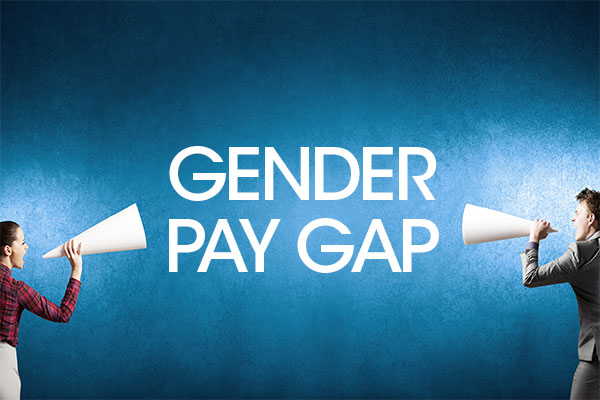UK companies will be forced to reveal gender pay gap