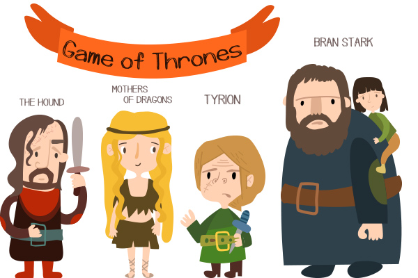Hilarious Game of Thrones-style rec firm goes viral