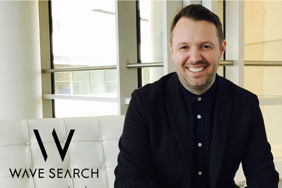 Q&A with Gareth Jones, Managing Director of Wave Search