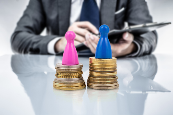 Will gender pay reporting decrease pay rise potential in 2016?