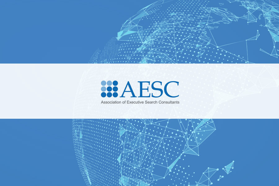 AESC appoint new officers to its board