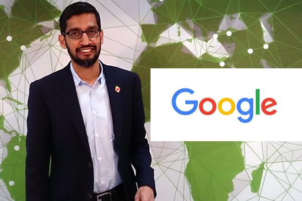 Google's secret weapon in war for retention