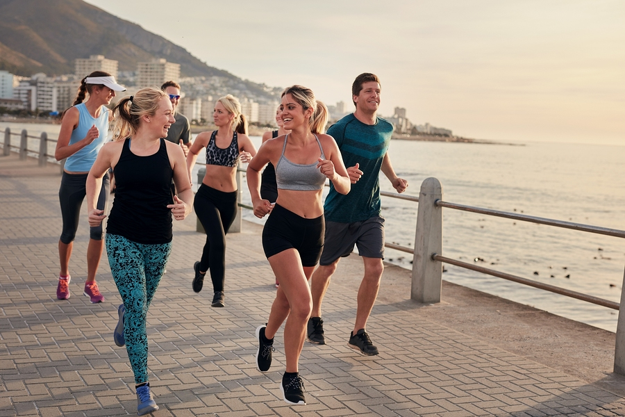 5 Benefits of Maintaining a Healthy Workforce