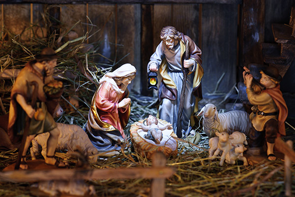HR and recruitment lessons from The Nativity Story