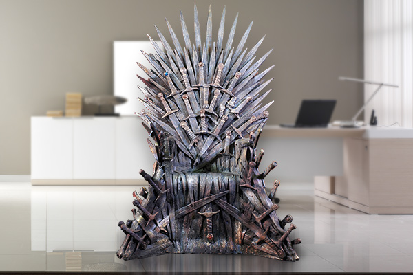 3 leadership lessons from Game of Thrones