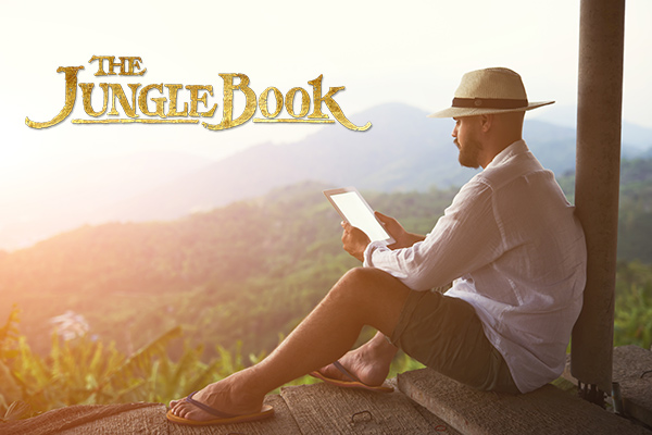 HR lessons from The Jungle Book