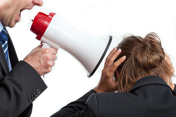 'Ballistic' HR professional taken to court over bullying sick employee