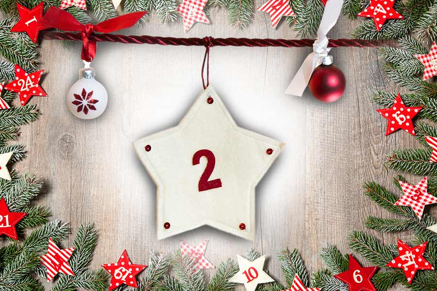 HR Grapevine Advent Calendar: Give Christmas bonuses to junior workers only