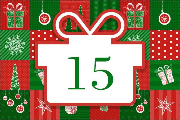 HR Grapevine Advent Calendar