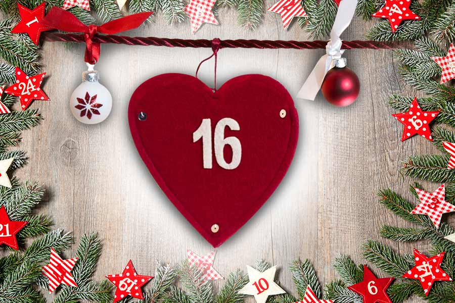 HR Grapevine Advent Calendar: A cautionary tale on 'Black Eye Friday'
