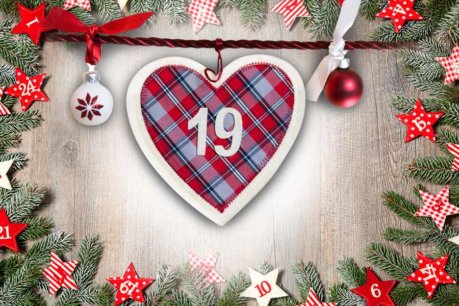 HR Grapevine Advent Calendar: Santa gives a CHRO one wish...