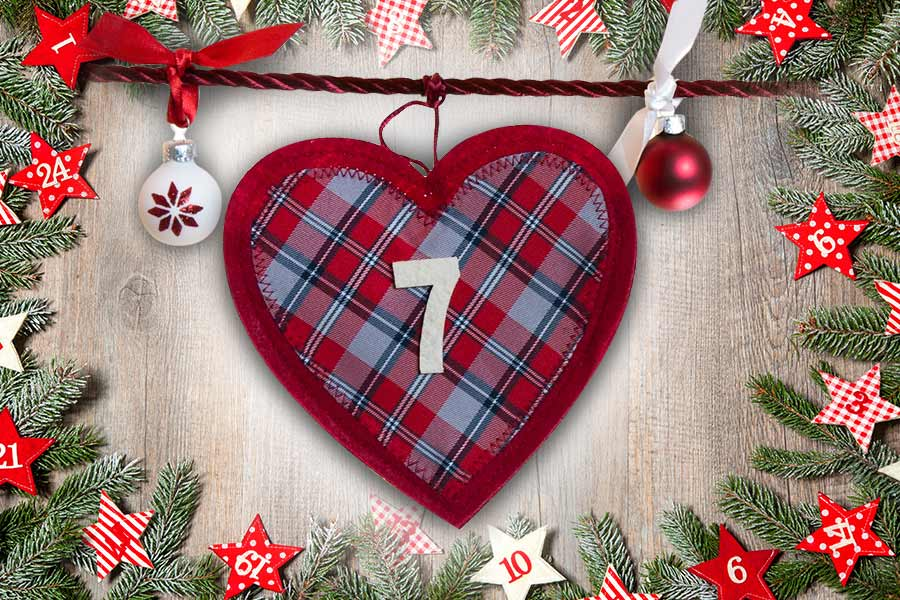 HR Grapevine Advent Calendar: Workplace Christmas stats you need to know