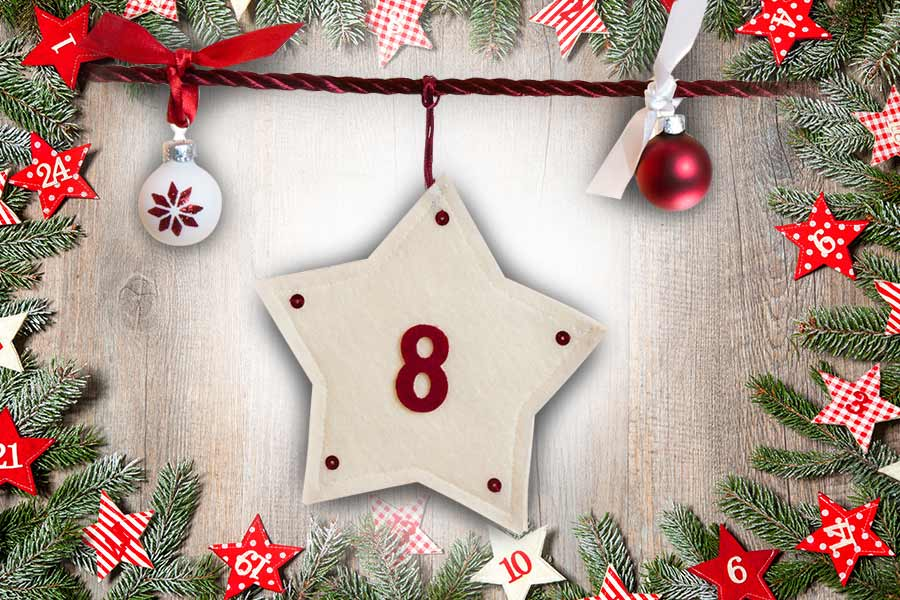 HR Grapevine Advent Calendar: Boss spends £392,000 taking 100 staff on holiday