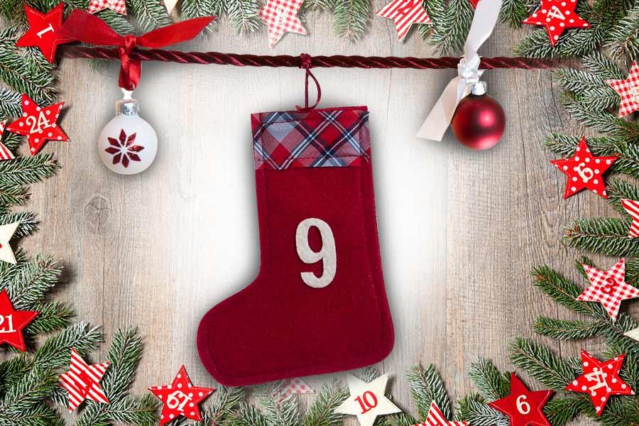 HR Grapevine Advent Calendar: BBC tells staff to borrow Christmas decorations