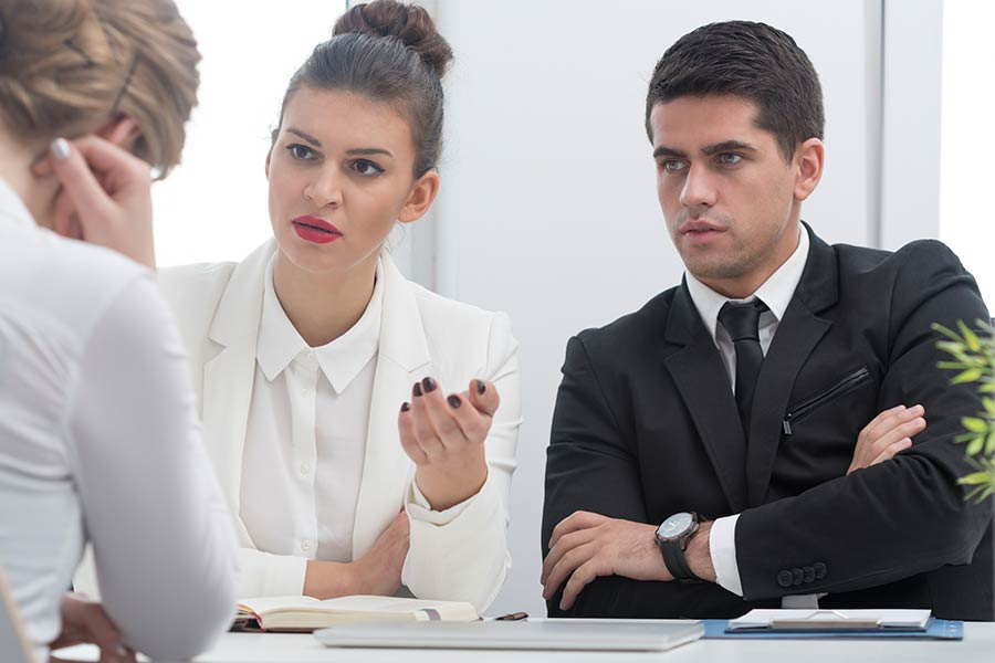 How involved should HR be in disciplinary proceedings?