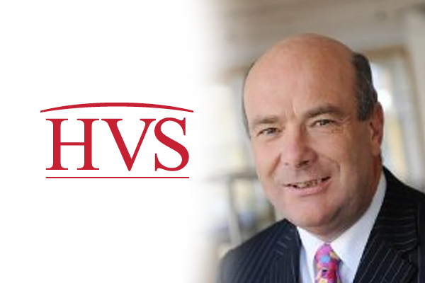 HVS names new Director - HVS Executive Search, Europe