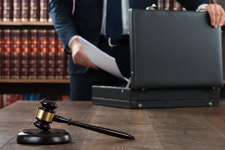 Head of HR sues ex-MD for transgender discrimination
