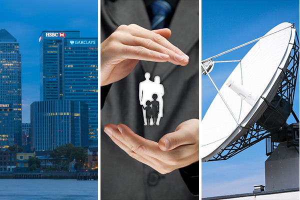 Highest paid sectors in HR revealed