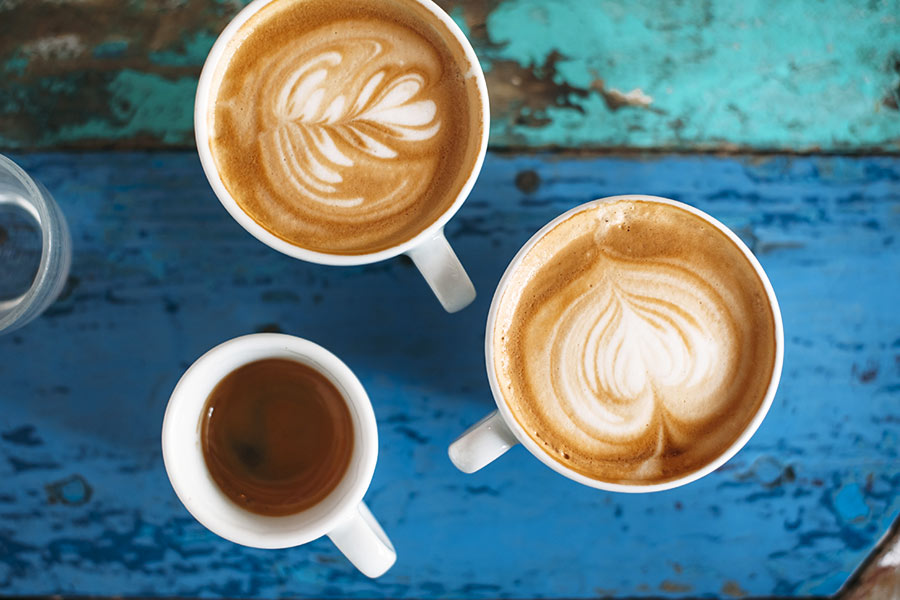 Why hipster coffee trends will become a workplace norm