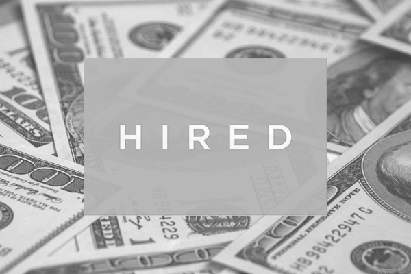 Hired secures millions in funding