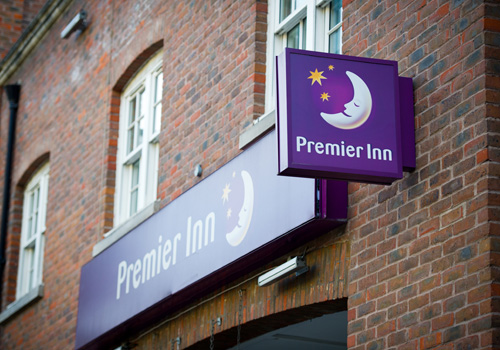 Premier Inn advertises for six jobs and gets more than 500 applications in five hours