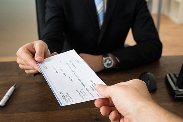 Huge executive pay cheques cause public mistrust