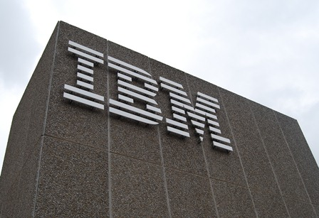 IBM increases graduate scheme places and salaries