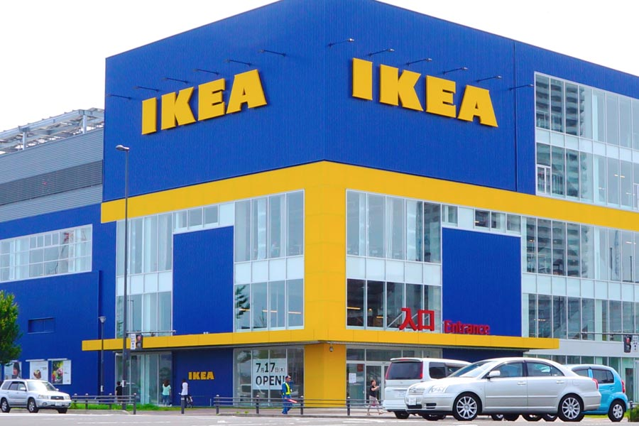 IKEA, American Express & Kering all improve family benefits