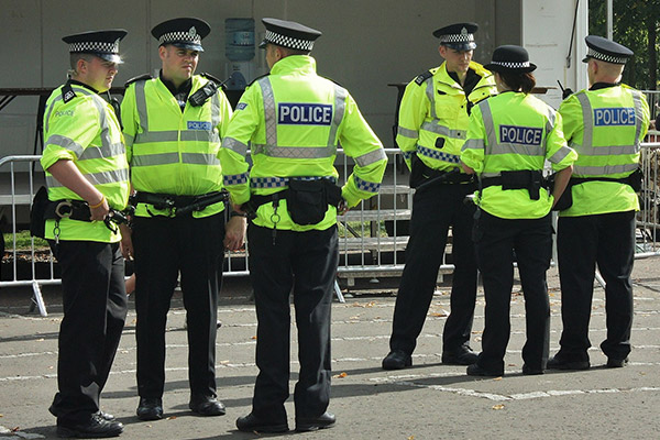 Police HR boss still investigated over 'bullying,' despite being cleared by force