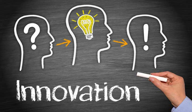 Is the role of Chief Innovation Officer outdated?